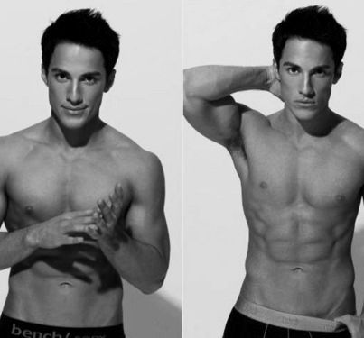 I really, really love him. (Why must the Vampire Diaries cast be so attractive?!)