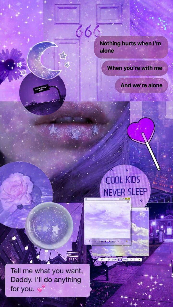58 ideas flowers purple wallpaper beauty for 2019 iphone, purple wallpaper. Pin by Josie Fronio on °•Wallpapers•° | Purple wallpaper