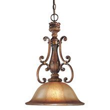 View The Minka Lavery Ml 1349 Tuscan Down Lighting Pendant From Illuminati Collection At Lightingdirect