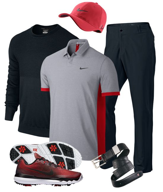 U.S. Open 2015 Tiger Woods - 2015 U.S. Open Saturday: Discount Golf World