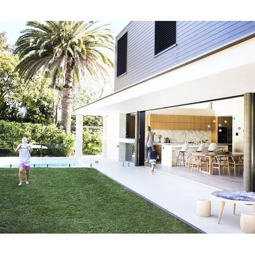 A collection of the best backyards to inspire you to make these most of your outdoor space.
