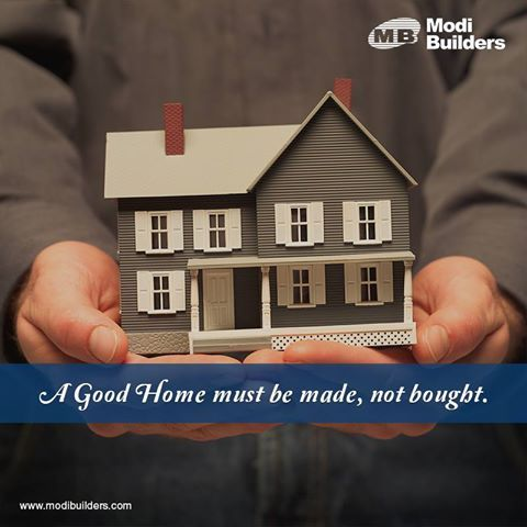 Modi Builders is one of the top builders in Hyderabad. We construct and sale quality rich Flats, Villas, Luxury Apartments in both Hyderabad and Secunderabad. For more info visit: http://www.modibuilders.com/