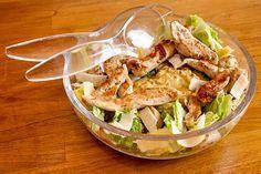 Recette : Salade Caesar comme à New York - NewYorkMania