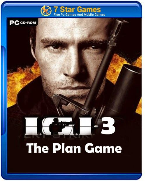 Download project igi 3 the plan pc game full version | download pc.