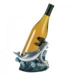 Dolphin Wine Holder @ $34.95: Dolphins Wine, Wine Holders, Wine Accessories