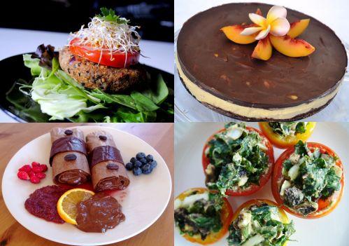 VITARECEPTY | sdílené recepty vitariánů