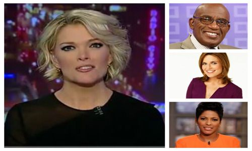 'Today' show staff is reportedly freaking out over unexpected Megyn Kelly takeover