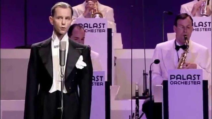 Max Raabe und Palast Orchester Veronika der Lenz ist da
