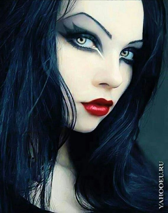 gorgeous goth - Bing Images
