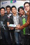 Ada sebuah fenomena yang terjadi di babak final MTV EMA 2014 kategori Best Southeast Asia Act. Indonesia mengirim dua wakilnya!