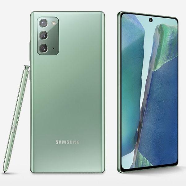 عيوب الهاتف Samsung Galaxy Note 20 Samsung Galaxy Samsung Galaxy Note Galaxy Note