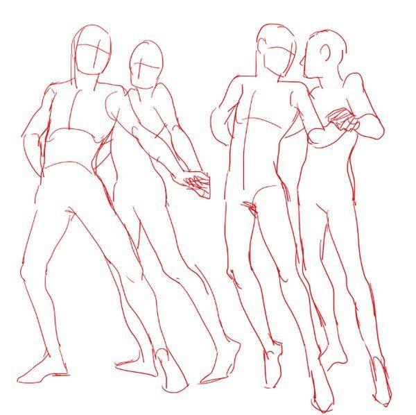 춤 동작 - 자료즈
