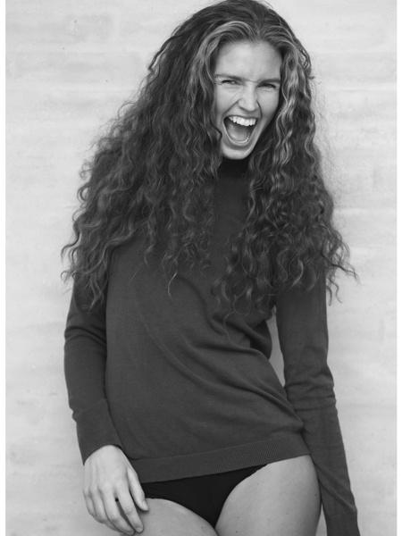 Photo: Winnie Methmann, MUA & Stylist: Marianne Lind, Model: Katrine Lerche