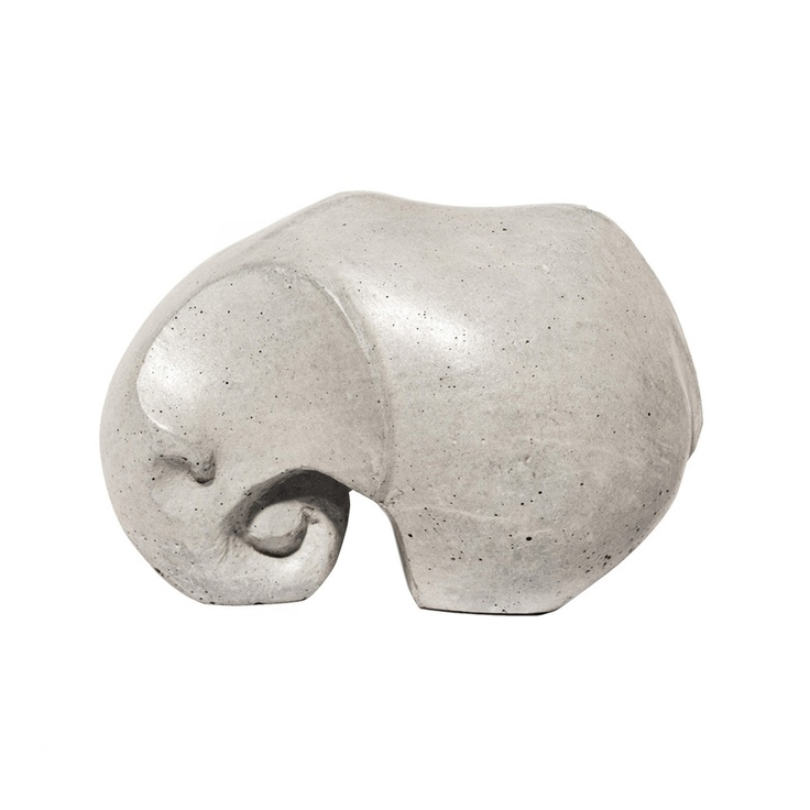 eu.Fab.com | CONIMAL Elephant Light Grey