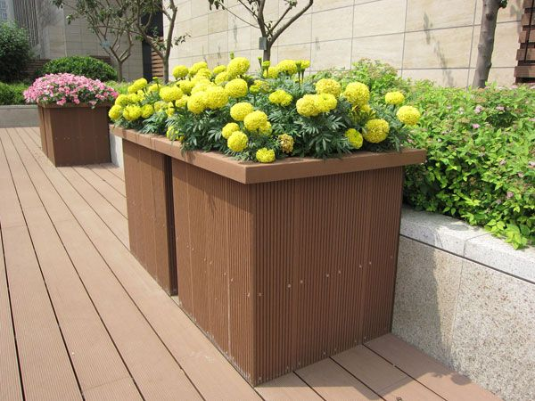 Best 25 Plastic Planter Boxes Ideas On Pinterest Cheap