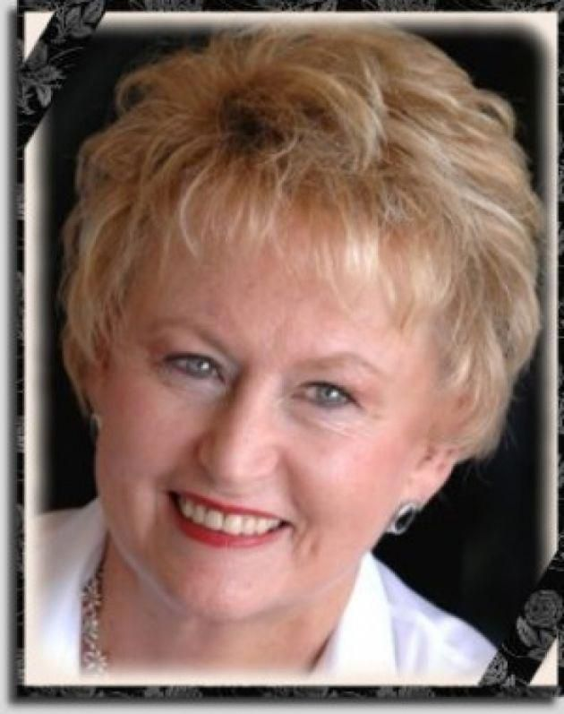 short hairstyles for elderly ladies - Google Search # ...