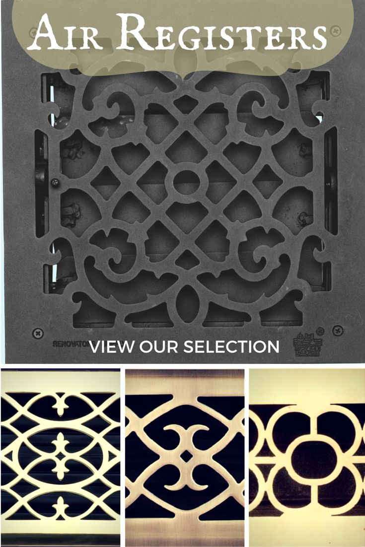 67 best heat registers grilles covers images on pinterest heat registers help control the flow of warm air issuing from a furnace shop for decorative wall and floor registers covers return air grilles more jameslax Images