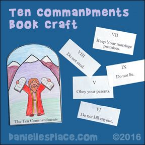 the importance of the ten commandments in my life The ten commandments in today's society  psychologists and even economists about the historical importance of the ten commandments  property and life the series tracks the commandments in .