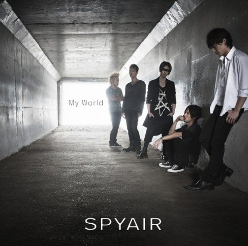 SPYAIR - My World