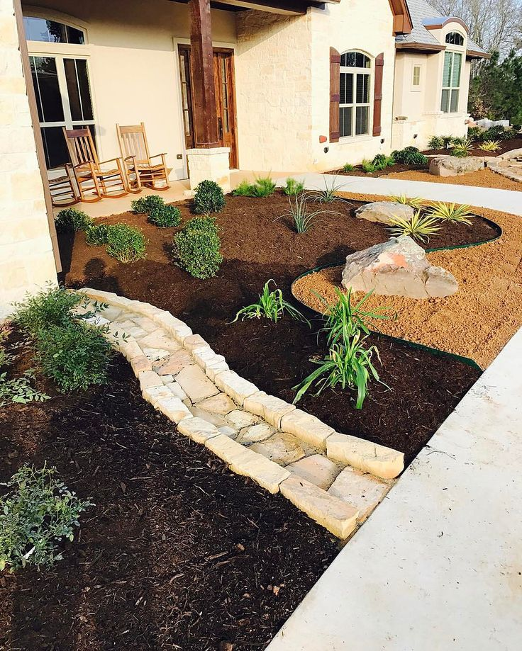 Routine Lawn & Bed Maintenance. Landscaping Design & Install. Irrigation Repair & Install. Longview, Texas