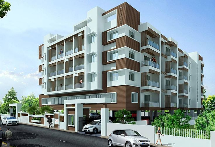 apartments designed by architects - Google Search