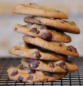 Sunrise wants you to celebrate National Chocolate Chip Cookie Day with the original Nestle Toll House recipe. Enjoy with a tall glass of milk and we promise it will make your day extra sweet!