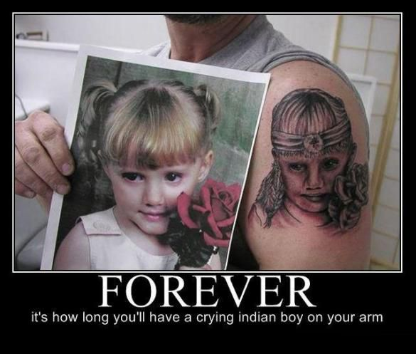 25+ Best Ideas About Tattoo Fails On Pinterest