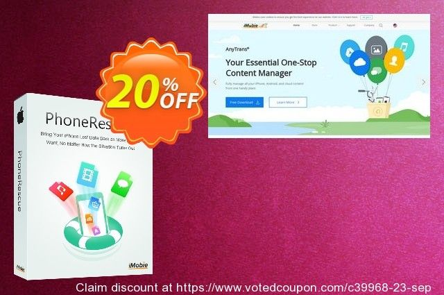 Phonerescue For Mac Coupon 31 Discount Code Valentines Day Feb