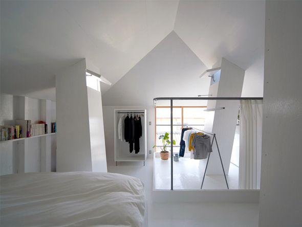 Lightwell-House-Keiichi-Hayashi