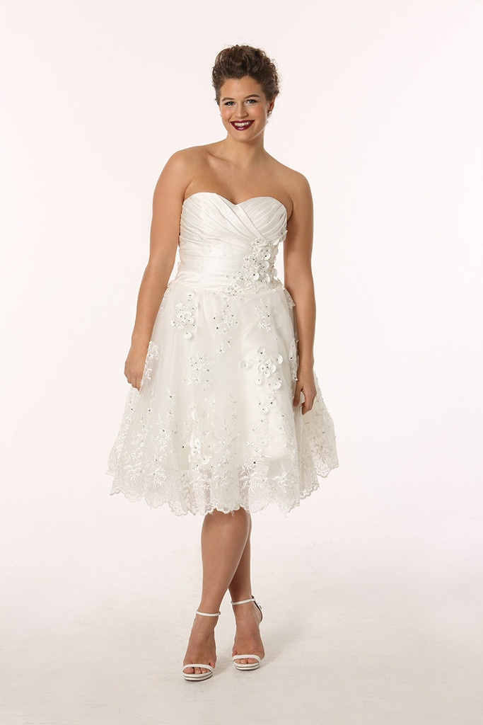 Pinterest discover and save creative ideas for Wedding vow renewal dresses plus size