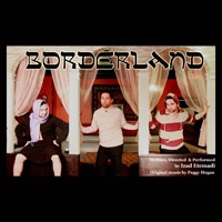Borderland Navid is a gay Iranian man running from himself and his home. He arrives at Borderland – a secret hiding place – in search of acceptance. There he meets Leila and Zia. Who are they, and can they help Navid on this dangerous path towards happiness?