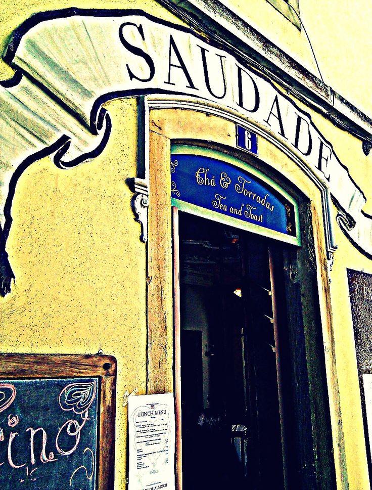 Saudade Cafe * Sintra welcome to sintra ENJOY PORTUGAL HOLIDAYS www.enjoyportugal.eu