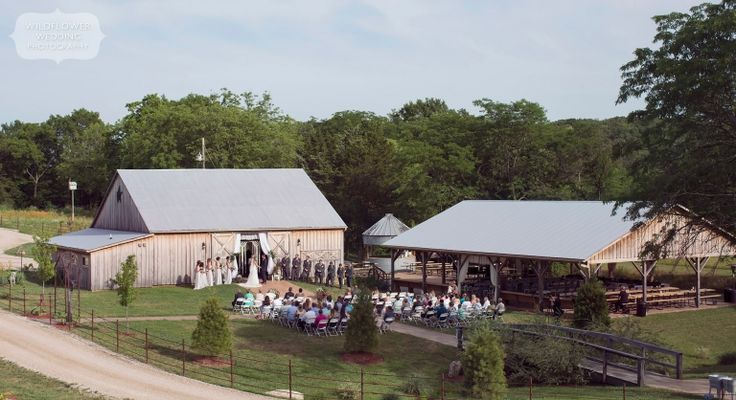 17 best Best Outdoor Wedding Venues in Missouri images on ...