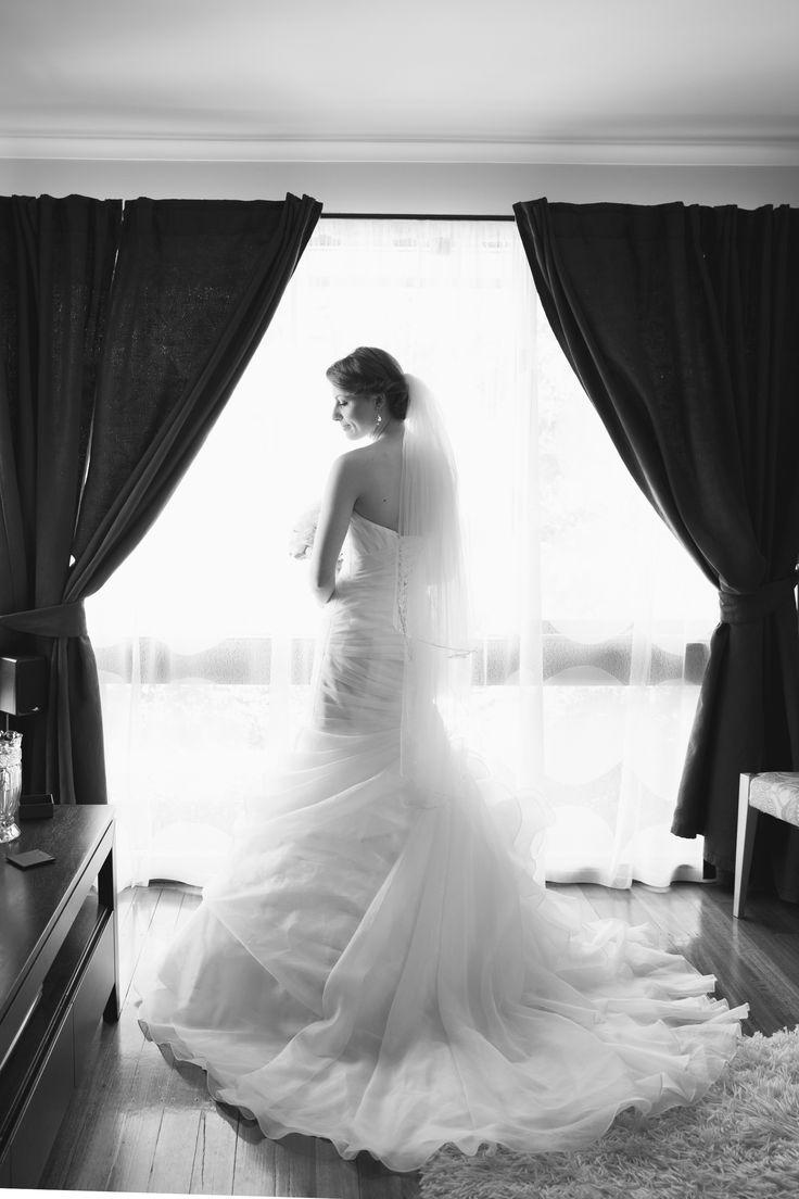Stella York dress