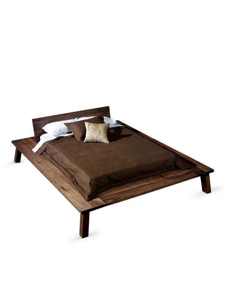 61 best home decor images on pinterest - Characteristics of contemporary platform beds ...