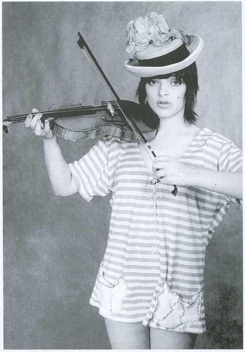 Nina Hagen