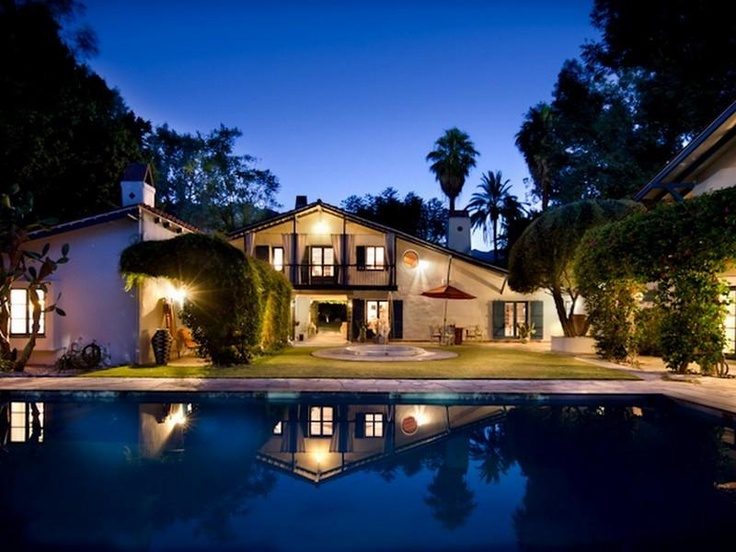 39 Best Images About Dream Houses On Pinterest Sylvester