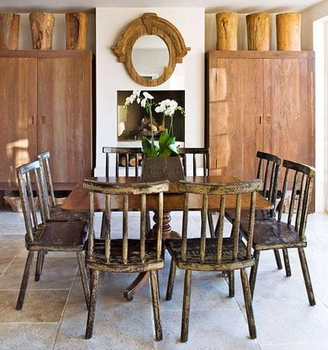 Mix And Chic: House Tour  From Formal English Country House Into A  Family Friendly Home!