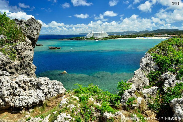 洗練と自然が隣り合う魅力 沖縄・本島リゾートへの旅【PR】