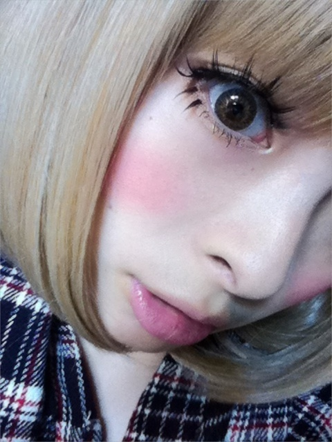 photo:02 #kyary Pamyu Pamyu #kawaii #harajyuku #japan #きゃりーぱみゅぱみゅ