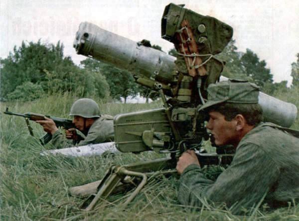 Czechoslovakian People's Army