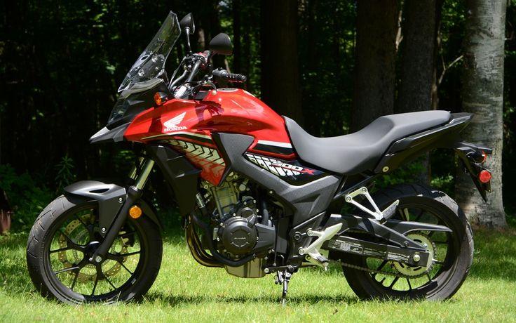 Honda+CB500X:+Take+it+easy+-+Photo+Gallery+-+Cycle+Canada