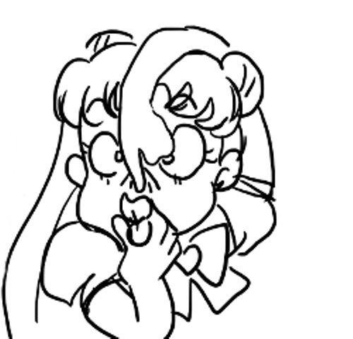58 Best Sailor Moon Memes E Imagenes Graciosas :D Images