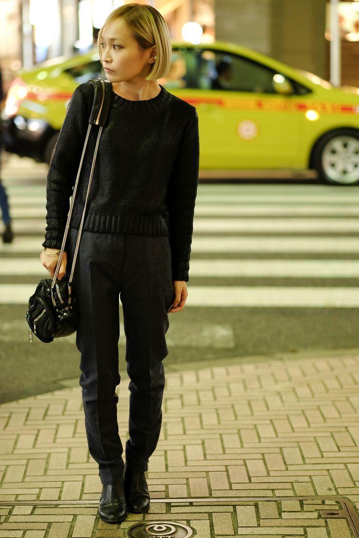 ファッション/CONSISTSO...|ファッション、ブランド、モードの情報満載「SPUR.JP(シュプールジェーピー)」|HAPPY PLUS(ハピプラ)