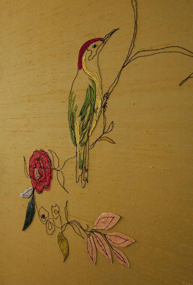 вышивка рисунок