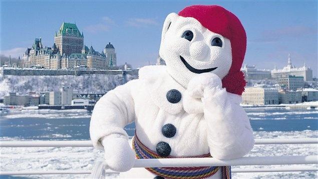 Participer au carnaval de Québec