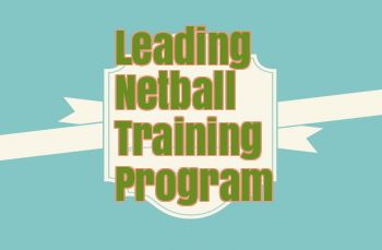 Netball Training
