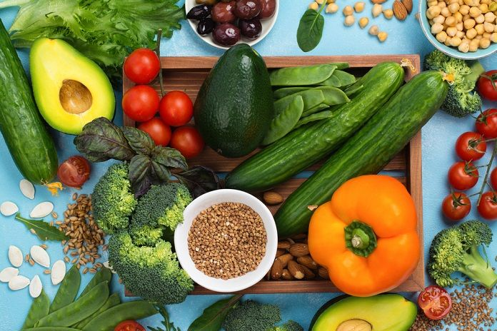 zdravá jídla pro játra