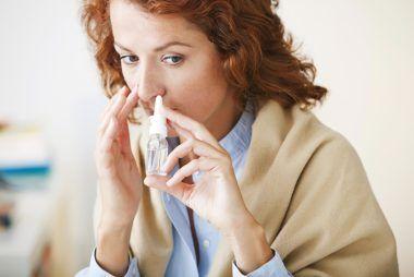 Surprising Triggers of Spring Allergy Symptoms