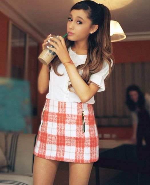 Ariana Grande Songs and Lyrics You'll Never Know - Page 1 - Wattpad